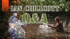 Ian Chillcott - Carp Fishing Q&A