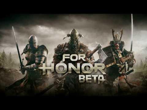 For Honor Beta ( Cerrada )