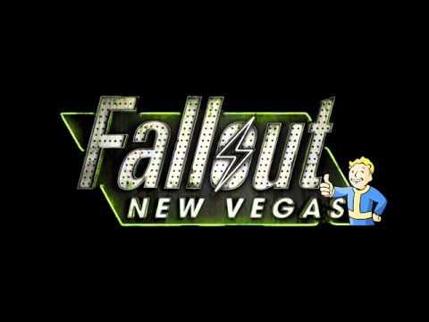 Fallout New Vegas Soundtrack  Blue Moon