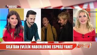 Bircan Bali: Ahmet ve Sıla evlenecek!