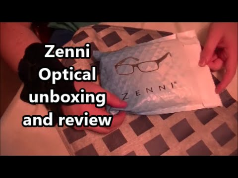 e052503db6b Zenni Optical haul unboxing and review of prescription sunglasses ...