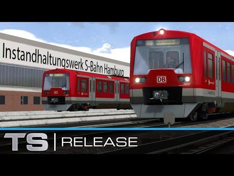Train Simulator: Hamburg S1 S-Bahn