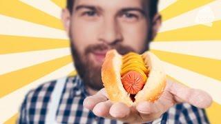 waarom heet een hotdog hotdog? etenswaardigheden 1 appie today
