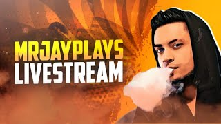 GTA 5 & PUBG MOBILE PAKISTAN LIVESTREAM - MRJAYPLAYS
