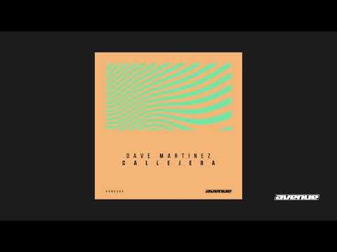 Dave Martinez - Callejera