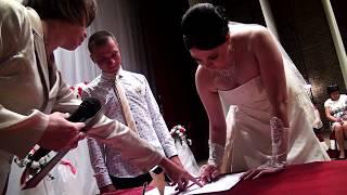 Видеосъемка свадеб в Оренбурге
