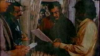 Документальный фильм об индийских актёрах
