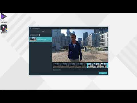 Comment découper  la video sans perte de qualité simplement?