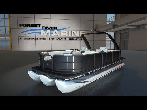 Forest River Marine - Manufacturing Facilities Tour