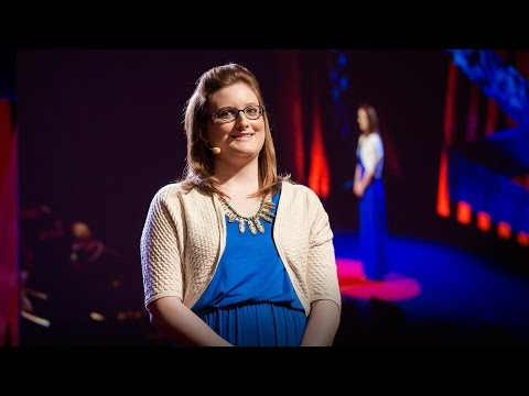 My Inner Life with Asperger's | Alix Generous | TED Talks - YouTube
