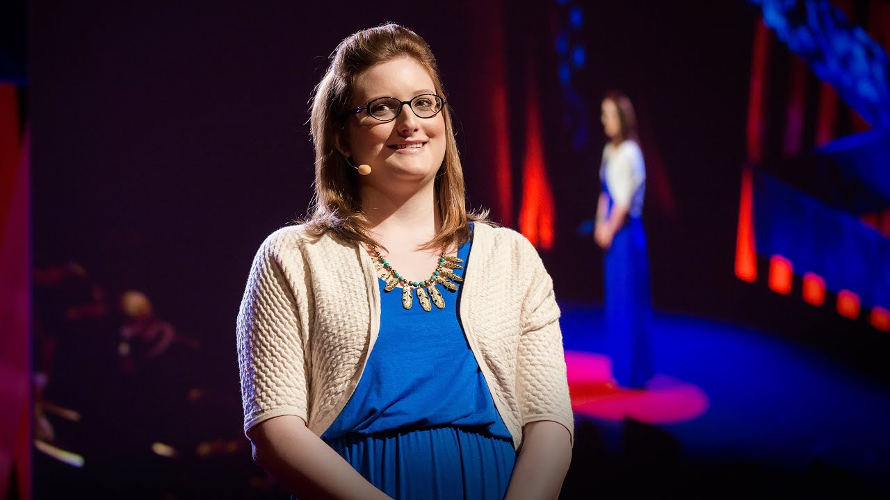 My Inner Life with Asperger's | Alix Generous | TED Talks