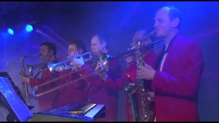 CHILI CHA CHA-Petre Geambasu Show Band