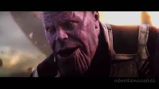 Infinity War *CRACK* (Spoilers)