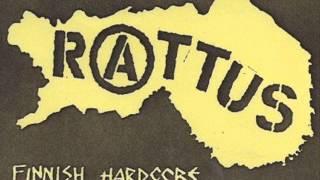 Rattus - Finnish Hardcore