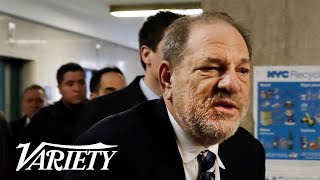 Harvey Weinstein's Closing Argument: 'Women Need to Take Responsibility for Their Actions'