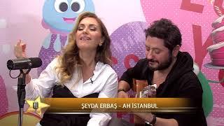 NR1 STAR - ŞEYDA ERBAŞ