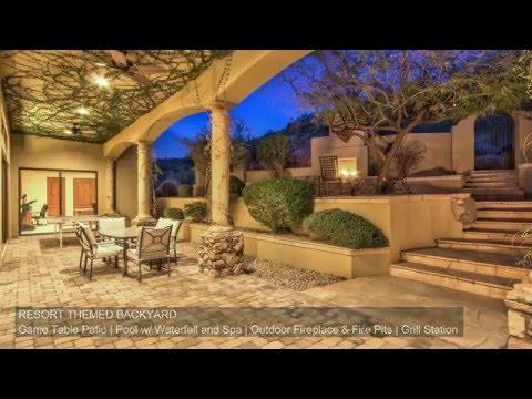 Homes for sale in Mesa, Scottsdale, Gilbert, Chandler ~ 4321 N SANTIAGO CIR MESA AZ 85215