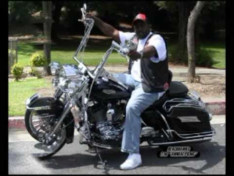 Black Hawks know asThe Black Knightz IE Harley Davidson 2007