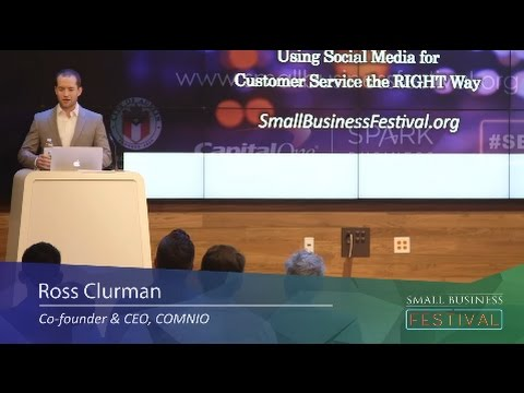 Ross Clurman - Presentation