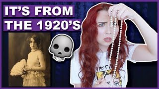 The Shocking History Behind My Cursed Necklace