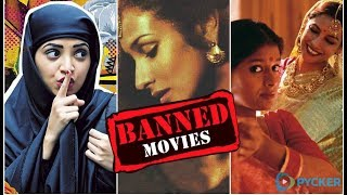 Top 10 Banned Movies in India | Hindi movies list