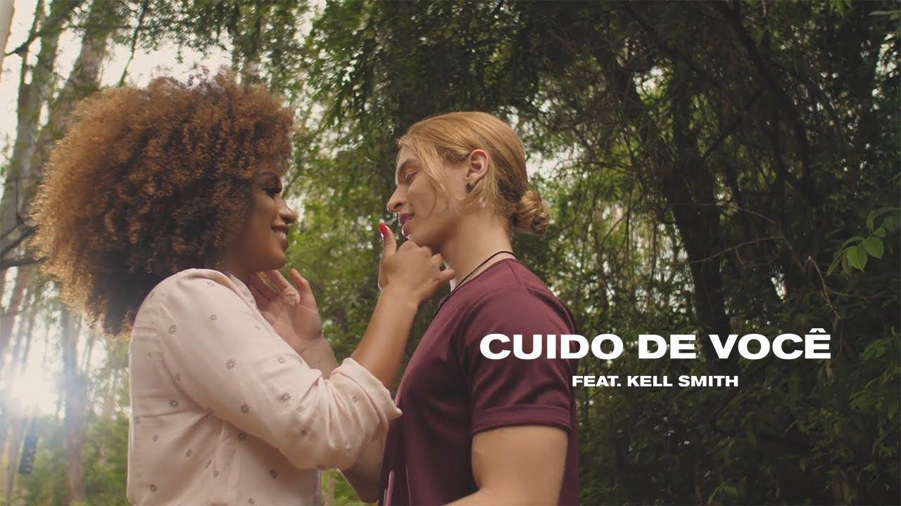 David Carreira, Kell Smith - Cuido de Você (Videoclip Oficial)⚡🙂⚡