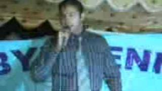 GLOBAL COLLEGE FAREWELL SONG BY SIR ADNAN 1