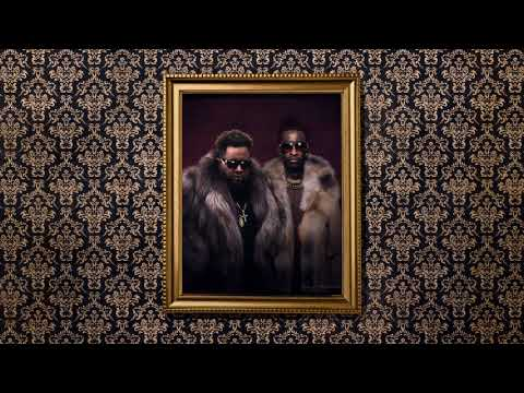 "& Carnage: Young Martha ""Don't Call Me"" ft Shakka [Official Audio]"
