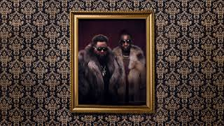 "Young Thug & Carnage: Young Martha ""Don't Call Me"" ft Shakka [Official Audio]"