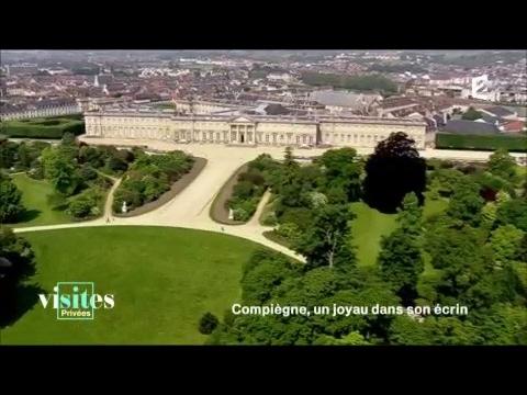 Le palais de Compiègne, joyau méconnu - Visites privées
