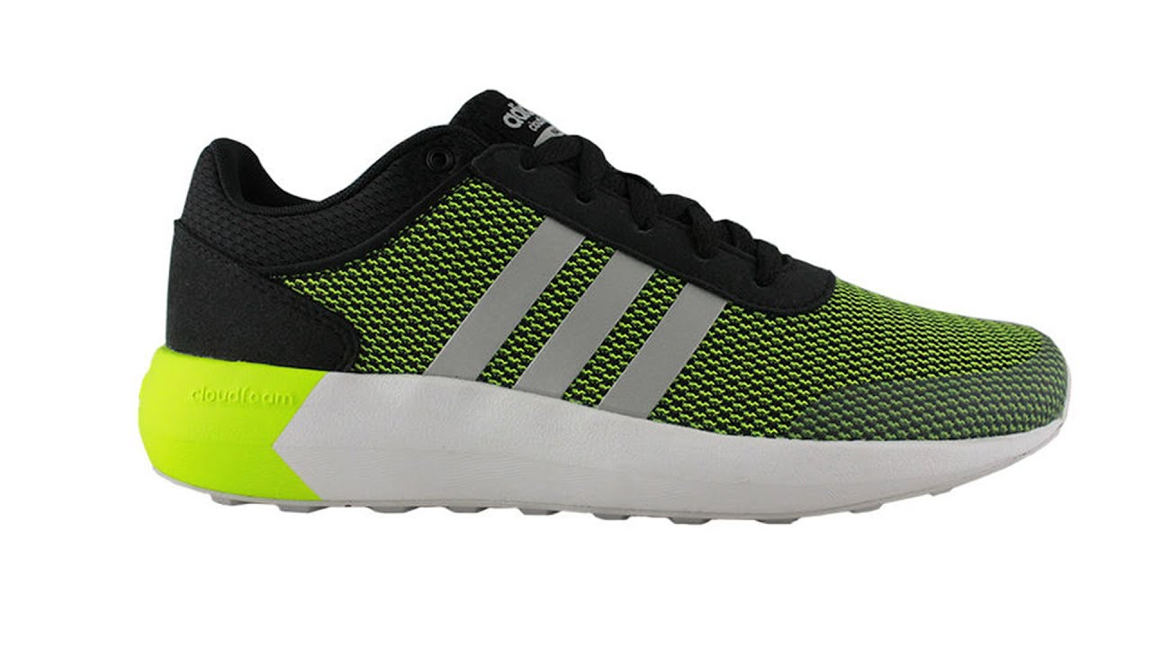 check out 86cb0 79ac1 ADIDAS CLOUDFOAM RACE AW5325 ...