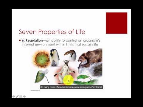 1.1 Biology: Exploring Life