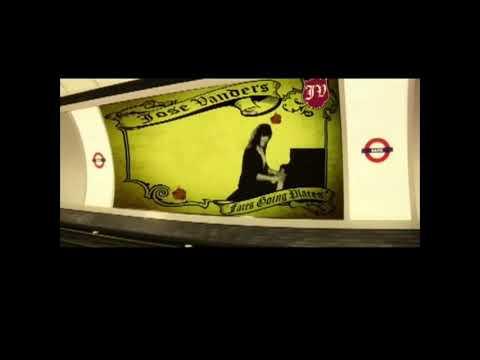 Jose Vanders - Faces Going Places (Official Video)