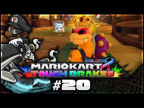 Save Mario Kart 8 DELUXE - Tough Brakes #20 | 'WE BULLIES OUT HERE' [Balloon Thief] Images