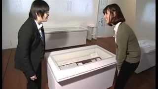 コレクション企画 手紙で語る鷗外の交流「アンヌコとパッパ」を見る.