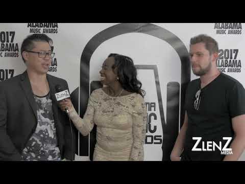 2017 Alabama Music Awards Red Carpet  7 Stone Riot