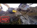 Powerful tools for quarrying -Quarrying tools - Quarrying in the mountains #2  | Technology CNC