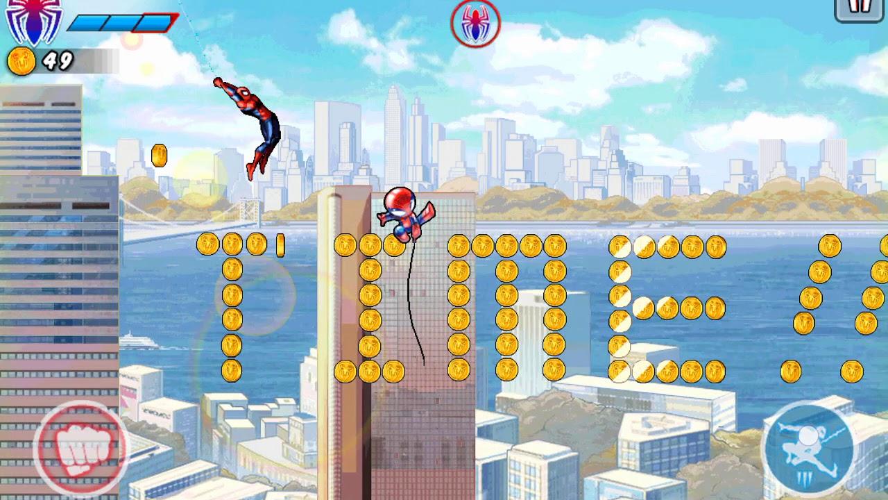 spiderman 1 der kobold boss  youtube
