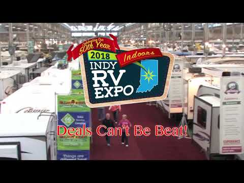 2018 Indy RV Expo