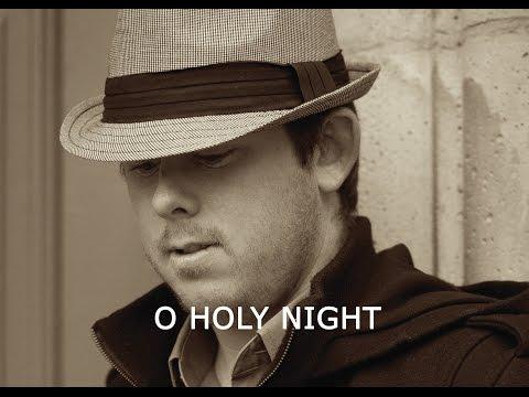 Josh GrobanO Holy Night  David Johnson