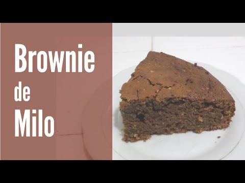 brownie-de-milo-+-recetas-faciles-brownie-de-milo