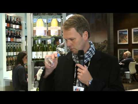 House of Mandela – CapeWine 2012