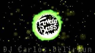 Mc Lan - Rabetao (DJ Carlos Delirium Remix) Brazilian Bass
