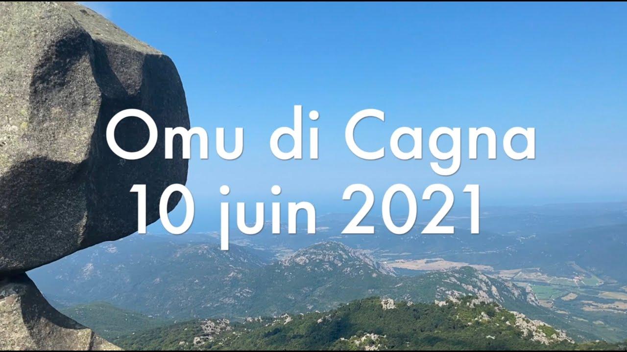 Download Omu di Cagna   10 juin 2021