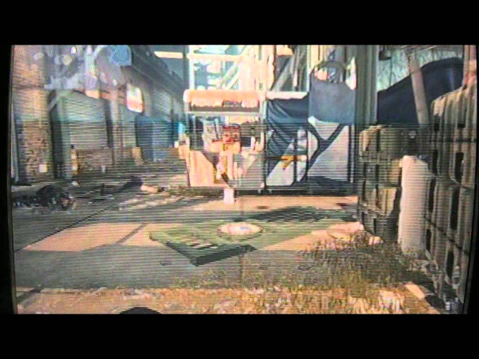 COD GHOSTS GAMEPLAY #1 SQUAD ASSAULT