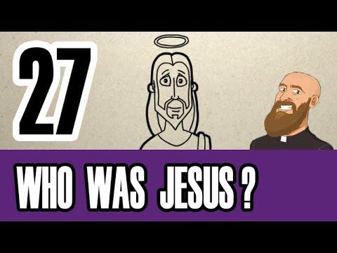 3MC - Episode 27 - Who was Jesus?