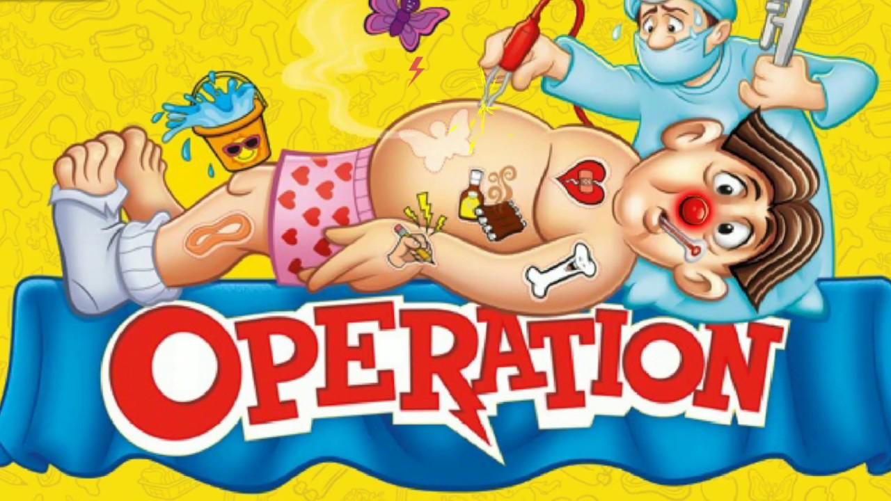 Operation App: Hasbro's Classic Board Game (Google Play) - YouTube