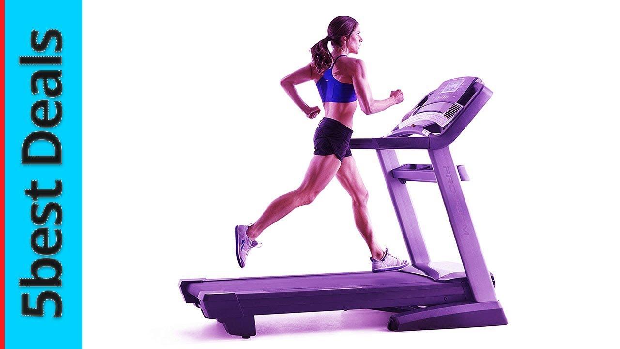Best Treadmill 2020.The Top 5 Best Treadmill 2020