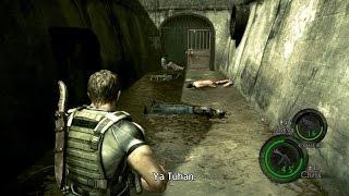 Video Resident Evil 5 Part 4 Subtitle Indonesia download MP3, 3GP, MP4, WEBM, AVI, FLV Oktober 2018