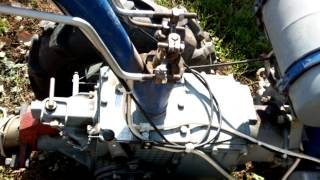 Моя модернизация мотоблока Мотор Сич МБ-4,05(, 2012-10-11T18:19:16.000Z)